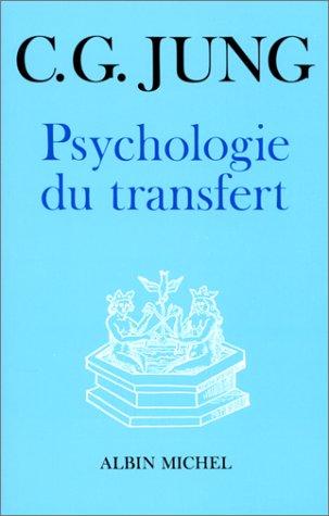 Psychologie du transfert par Carl Gustav Jung
