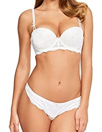 162c53bcd Amazon.co.uk  Figleaves - Bras   Lingerie   Underwear  Clothing