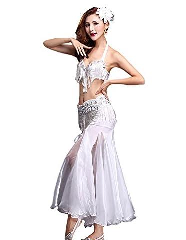 Costumes De Danse Vêtements - YiJee Femme Danse Costume Danse du Ventre