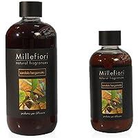 Millefiori Raumduft Nachfüllflasche Mela Cannella, 500 ml | Weihnachtsduft preisvergleich bei billige-tabletten.eu