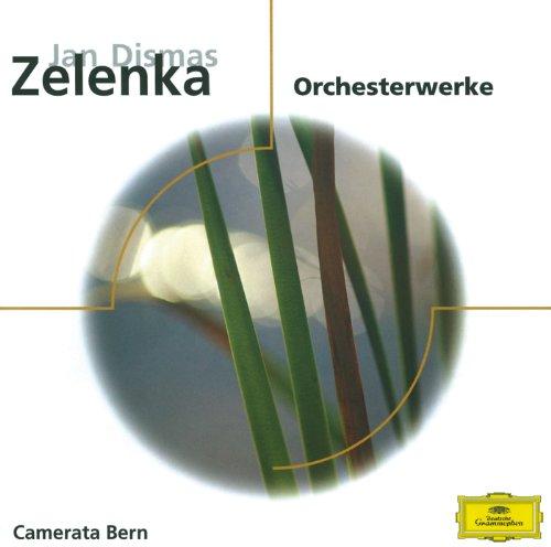 Zelenka: Capriccio II in G major - 5. Minuetto - Trio - Minuetto