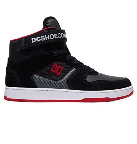 DC Shoes Pensford - High-Top Shoes - High-Top-Schuhe - Männer (Dc - Herren-high-top-schuhe -)