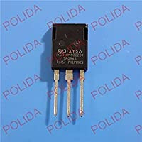Tradico® 10PCS IGBT Transistor IXYS TO-247 IXGR40N60C2D1 100% Genuine and New