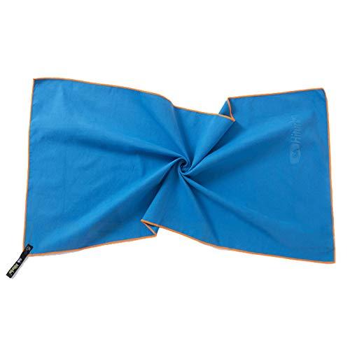 1754232c6d27 XUHONGTAO Telo da Piscina per Il Fitness in Microfibra con Asciugamano ad  Asciugatura Rapida da Viaggio