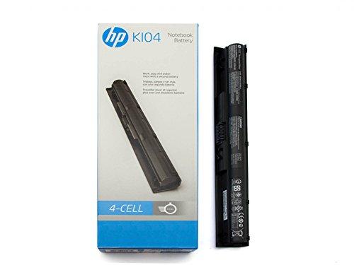 HP Akku 41Wh Original für Hewlett Packard Pavilion 15-an000 Serie - Hewlett Packard Pavilion