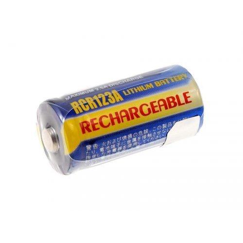 Batteria per Edixa VZ 140