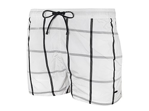 Hugo Boss - Short de bain - Homme 105 Natural