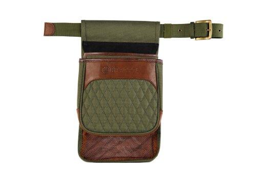 Produktbild Beretta Patronentasche B1 Signature,  Green / Brown,  BS86-3580-0715