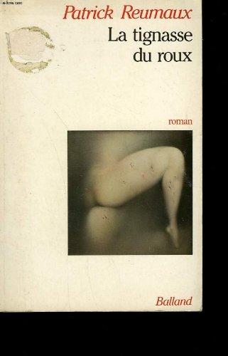 La tignasse du roux par Patrick Reumaux