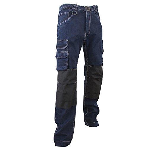 Jeans LMA Dock Denim