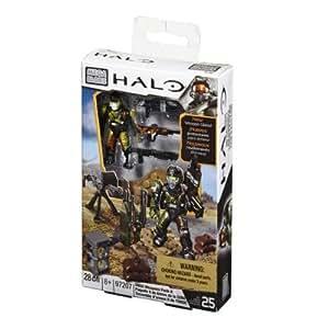 Megabloks Halo : Ensemble d'armes II de l'UNSC