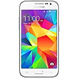 "Samsung Galaxy Core Prime SM-G360F 8GB 4G Color blanco - Smartphone (11,43 cm (4.5""), 480 x 800 Pixeles, TFT, 1,2 GHz, 1024 MB, 8 GB)"