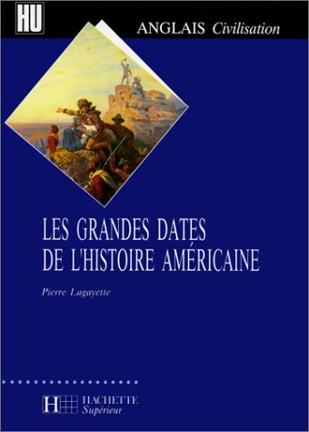 Les grandes dates de l'histoire américaine