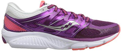 Saucony Zealot ISO Women's Laufschuhe - SS16 Violett