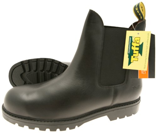 tuffa-trojan-bottes-de-securite-a-enfiler-noir-noir-size-46