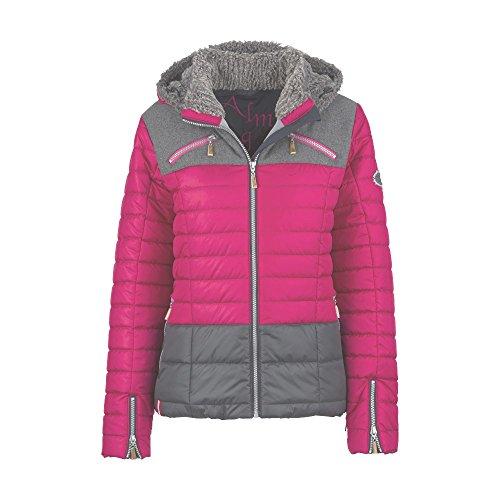 Stuppach OP W's Jacke pink 34