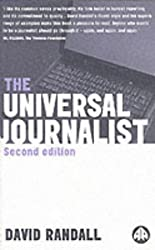 The Universal Journalist - 2nd Edition