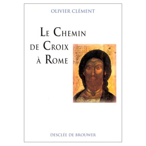 Le Chemin de Croix à Rome