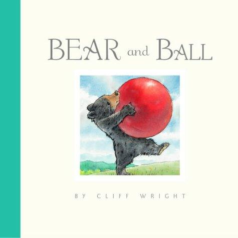 Bear and Ball