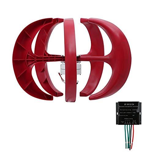 kitech ildhrrd Aerogenerador 300W Vertical viento generador 24V Wind Generador 5hojas Wind...