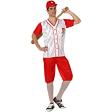 Atosa - Disfraz para niño para hombre a partir de 18 años ac9e5472e14