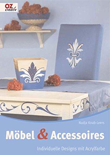 mobel-accessoires-individuelle-designs-mit-acrylfarbe