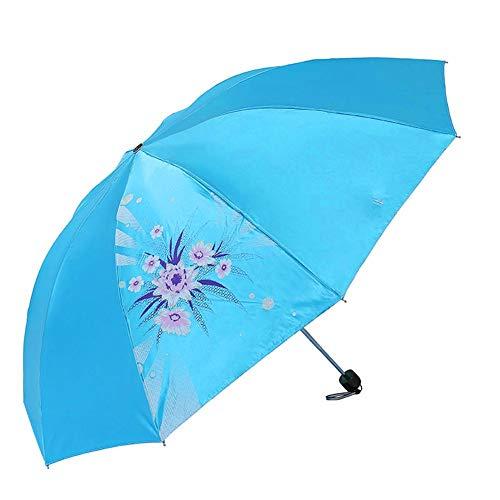 CCF Regenschirme, Regen Und Regen, Regenschirme Mit Doppeltem Verwendungszweck, Voller Schatten, Regenschirme, Werbeschirme