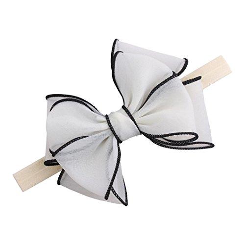 BZLine® Baby Nette Headwear Baby Mädchen Kleinkinder Haarband Haarschmuck ()