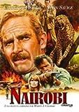 Nairobi Affair by Charlton Heston