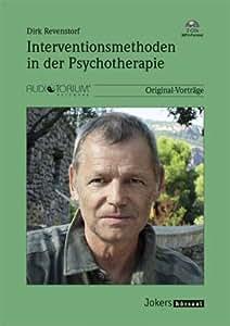 Revenstorf, Dirk: Interventionsmethoden in der Psychotherapie - 2 Mp3-CDs - JOK807M