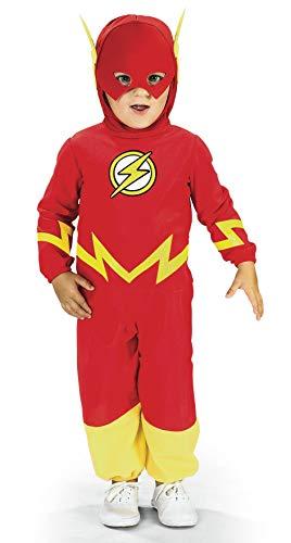 Rubie's DC Comics Flash-Kostüm für Babys