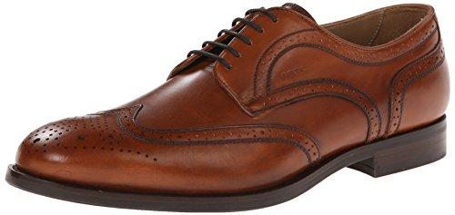 Geox U Hampstead D, Chaussures de ville homme