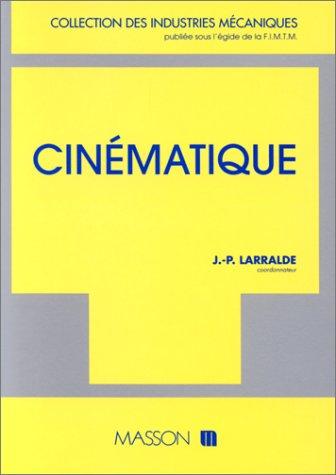 Cinématique