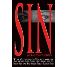 Sin : A Deadly Anthology
