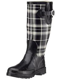 bottes de pluie femme chaussures chaussures et sacs. Black Bedroom Furniture Sets. Home Design Ideas