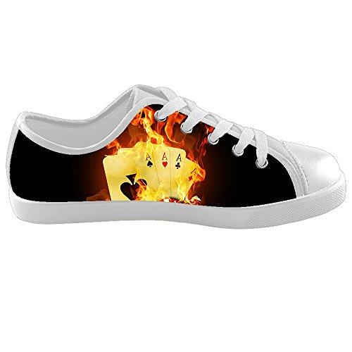 Dalliy regenbogen Kids Canvas shoes Schuhe Footwear Sneakers shoes Schuhe D