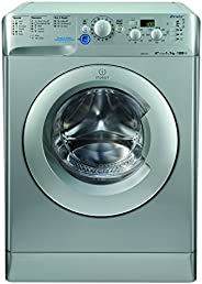 Indesit Innex 7kg,  1200RPM Front Load Washing Machine, Made in Poland, Silver - F088706