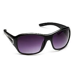 Olvin oversized Womens Sunglasses (OL270-01)