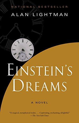 Einstein's Dreams (Vintage Contemporaries)