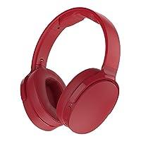 Skullcandy S6HTW-K613 Hesh 3 Bluetooth Kablosuz Kulaküstü Kulaklık Kırmızı (Skullcandy Türkiye Garantili)