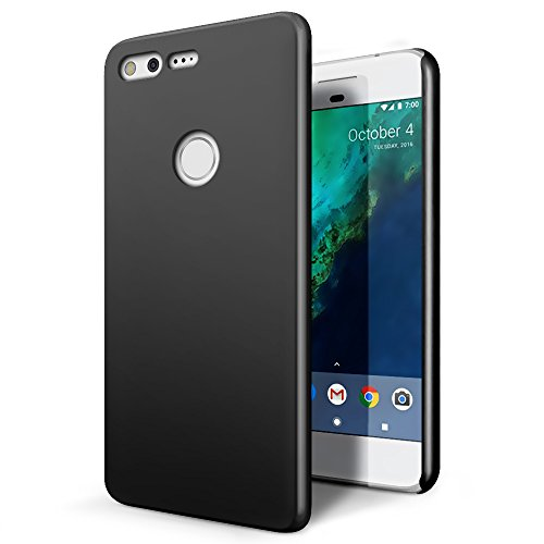 sleo-google-pixel-case-nexus-sailfish-case-rubberized-hard-pc-back-case-cover-for-google-pixel-black
