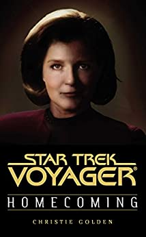 Homecoming (Star Trek: Voyager Book 1) (English Edition)