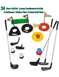 Amazon.es: 0 - 20 EUR - Juegos completos / Palos: Deportes y ...