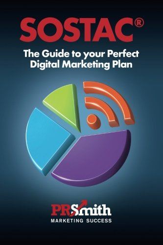 SOSTAC(r) Guide To Your Perfect Digital Marketing PLan: save time save money with a crystal clear plan: Volume 3