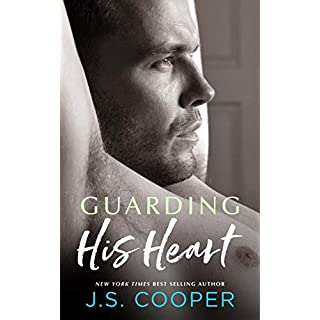Guarding His Heart (Forever Love Book 4)