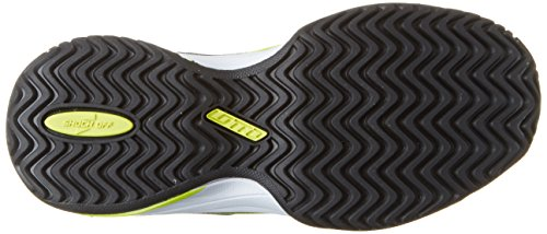 Lotto Sport Stratosphere Iv Jr L, Scarpe da Tennis Unisex – Bambini Giallo (Ylw Saf/blk)