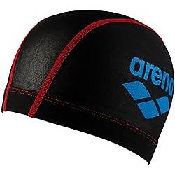 bd316eaa2bb7 Arena 4017-1700084, Cuffia da piscina , Multicolore, Taglia NS
