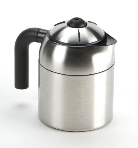 Ersatzkanne Thermoskanne für Bosch Solitaire Kaffeemaschine - Teile-Nr. 493084 // original