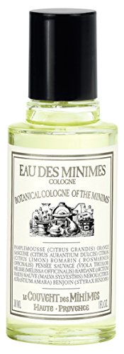 Le couvent des minimes Eau de Cologne, 30 ml