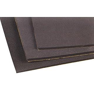 Jamara jamara059850200x 300x 3mm selbsthaftender Gummi Tabelle